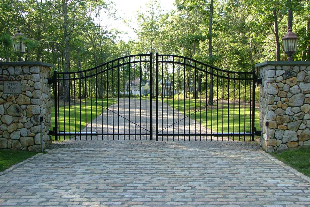 Cape Cod Fence Company Commercial And Residential Fences