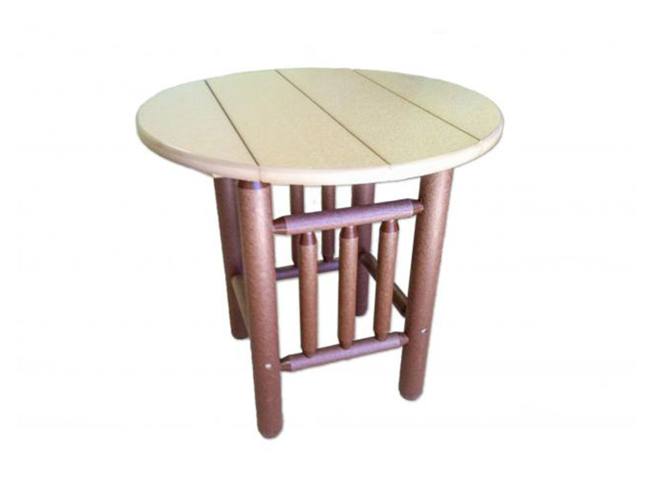 Outdoor furniture - poly table